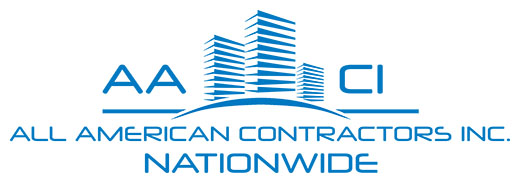 All American Contractors Inc Logo