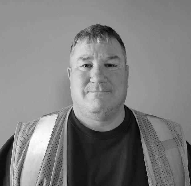 Mike Dreyer